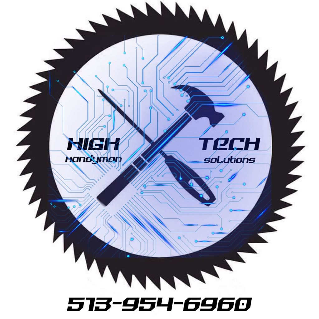 High Tech Handyman Solutions