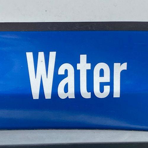 Water Mitigation.