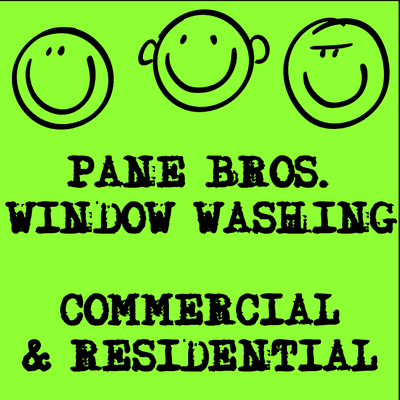 Avatar for Pane Bros. - Chicagoland's TRUSTED Window Cleaners