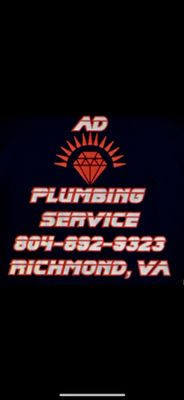 Avatar for AD Plumbing Service