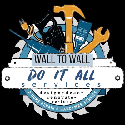 Avatar for Wall to Wall do it all Services