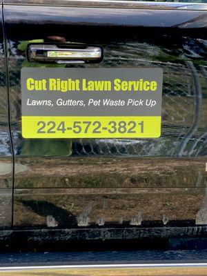 Avatar for Cut Right Lawn Service