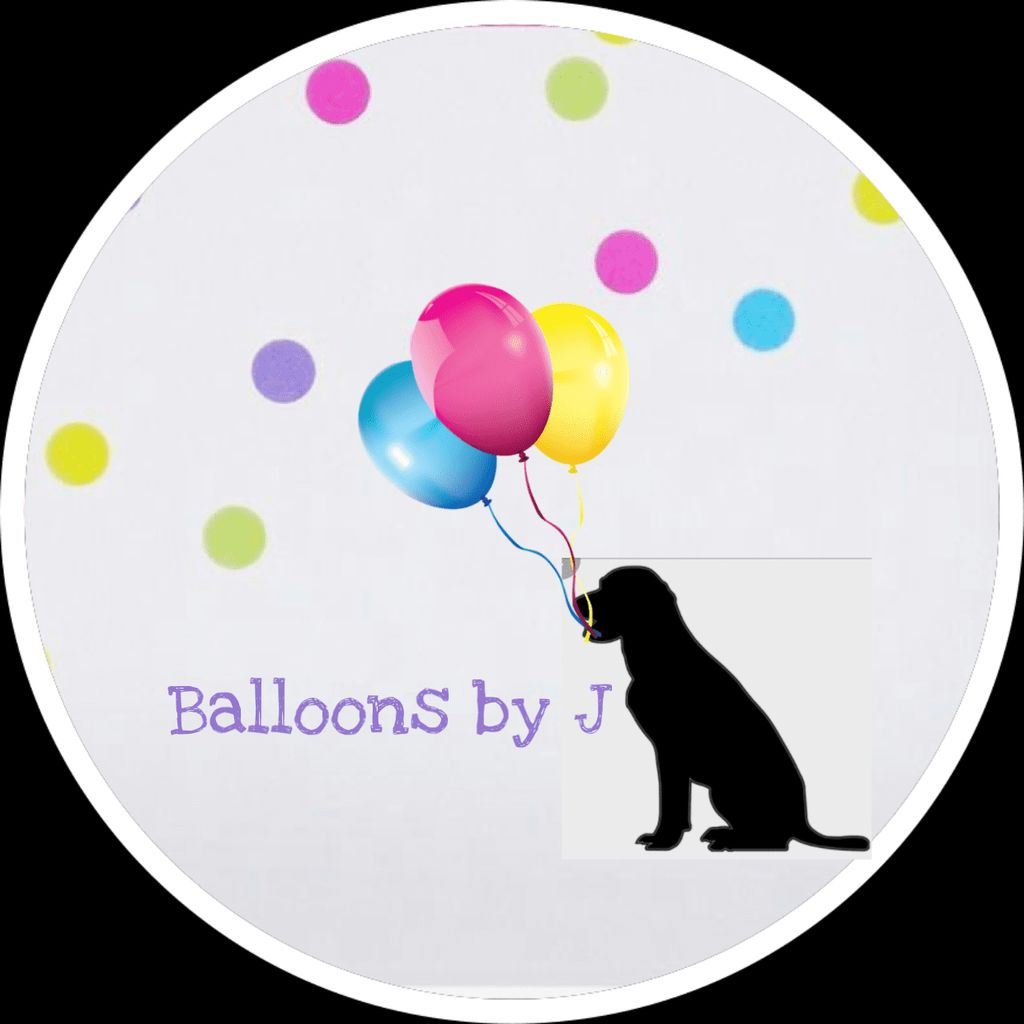 Balloons by J