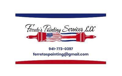 Avatar for Ferreto's Painting Serives LLC