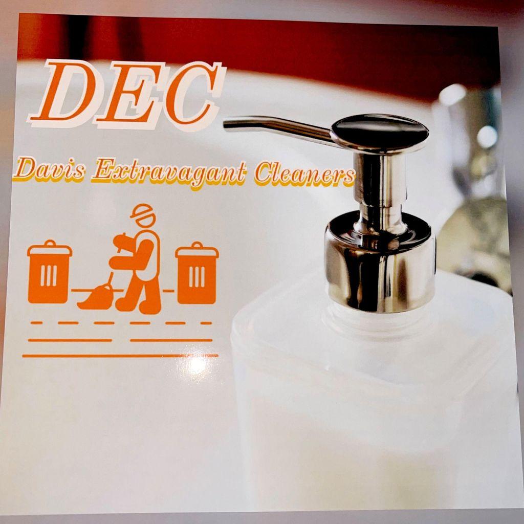 Davis Extravagant Cleaners
