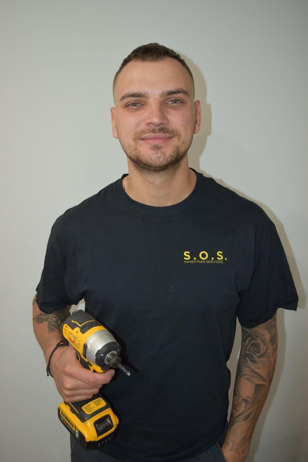 S.O.S Handyman Services