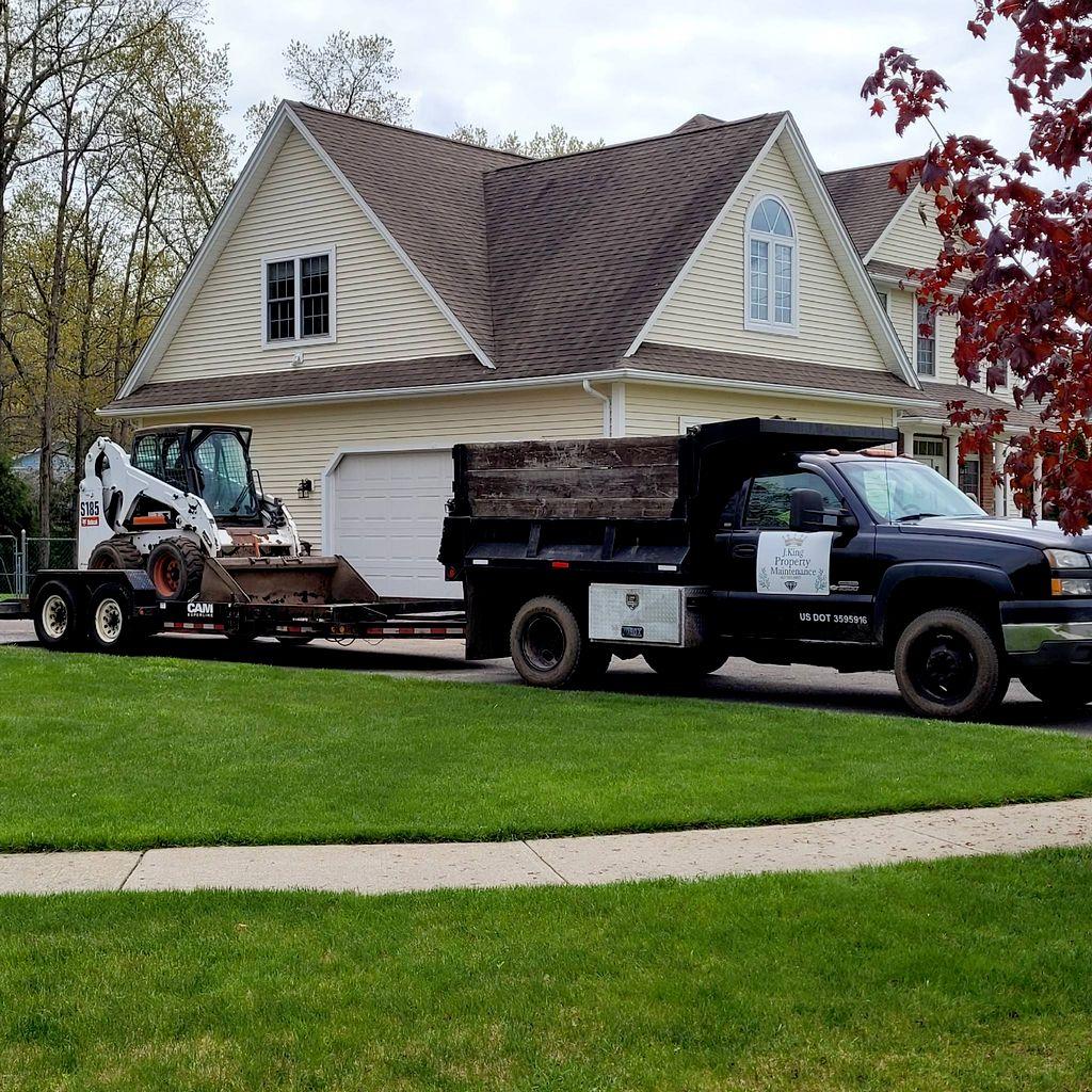 J. King Property Maintenance