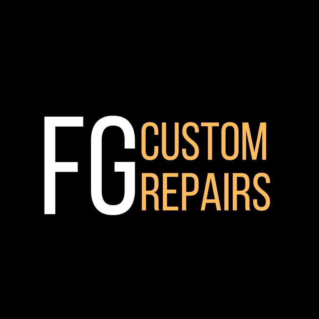 FG Custom Repairs