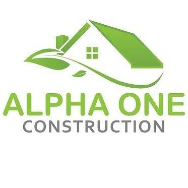 Alpha One Construction Inc