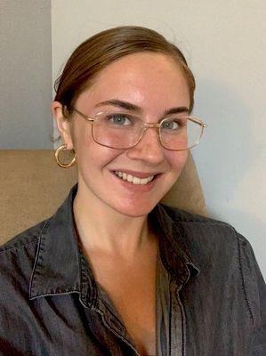 Avatar for Megan Martinez, LMT for women