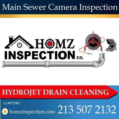 Avatar for Homz Inspection