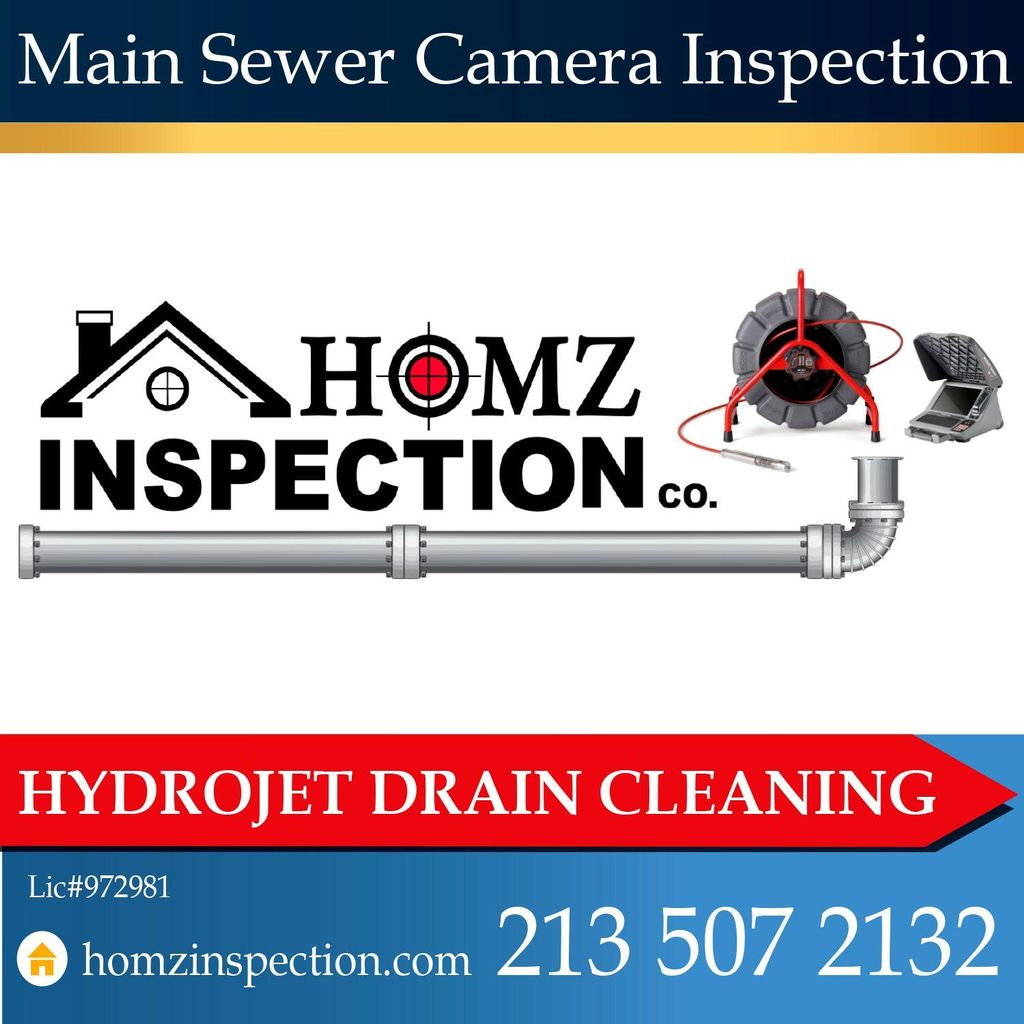 Homz Inspection