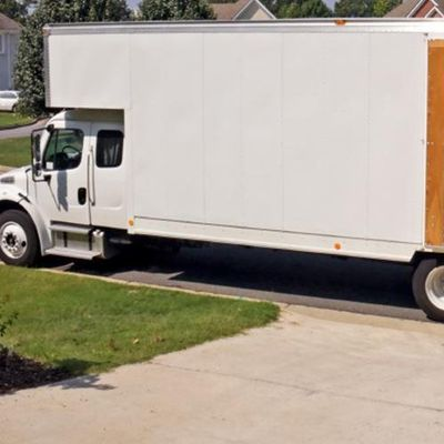 Avatar for PrimeTime Luxury Moving Services