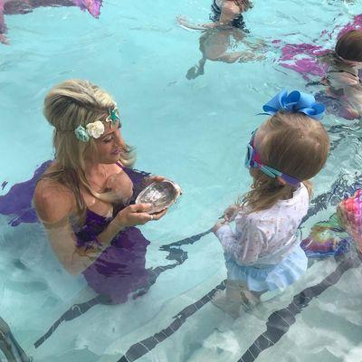 Avatar for Party Peaches Children's Entertainment