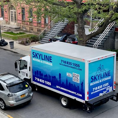 Avatar for Skyline Moving INC