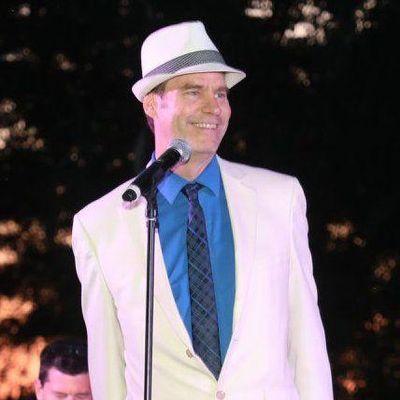 Avatar for A Swingin' Affair! - Sinatra Tribute