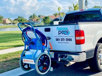 Avatar for Pastrana Pool Services LLC