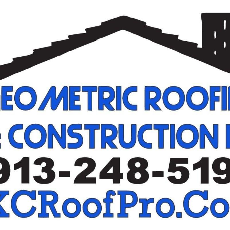 Geometric Roofing & Construction LLC