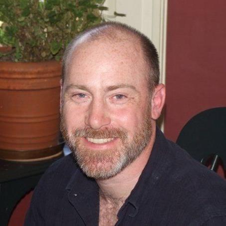 Jonathan Mattingly, Massage Therapist