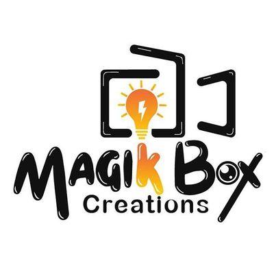 Avatar for Magik Box Creations