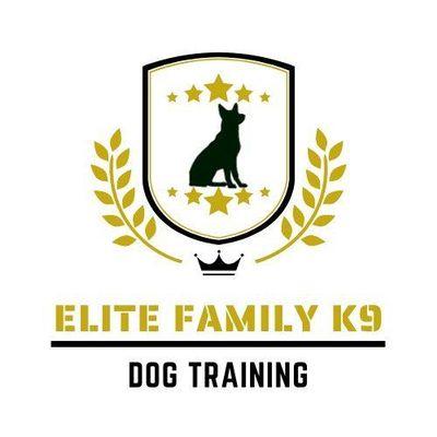 Avatar for Elite Family K9 Dog Training