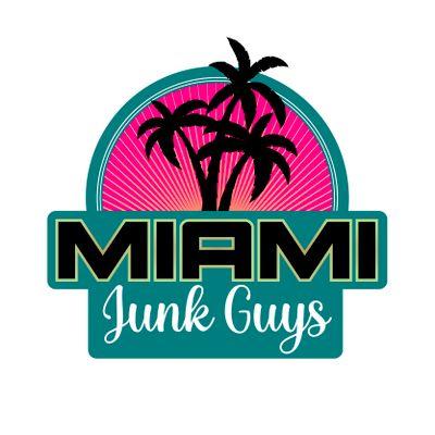 Avatar for Miami Junk Guys