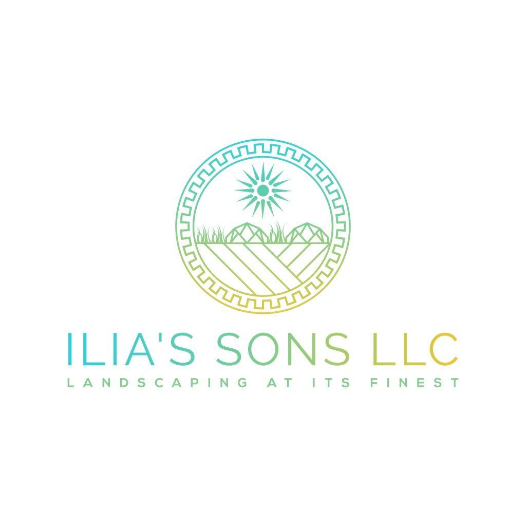 Ilia's Son's Landscaping & Construction