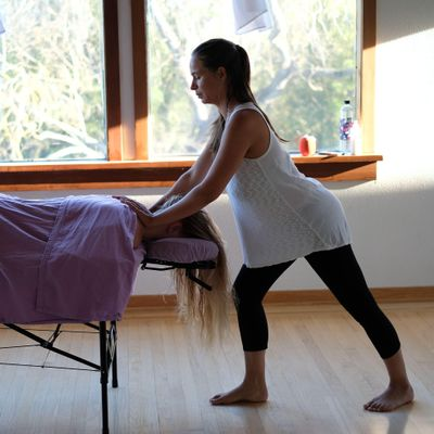 Avatar for Yana Way Massage