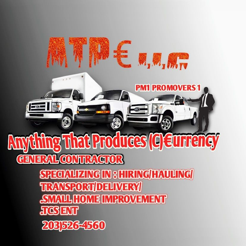 ATPC LLC (Anything That Produces (C) €urrenc¥)