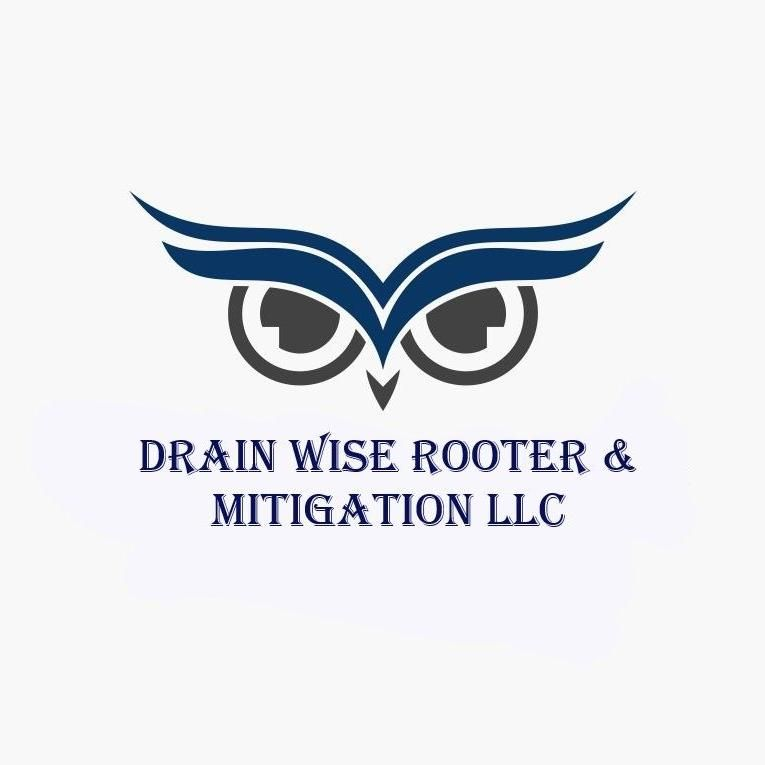 Drain Wise Rooter & Mitigation LLC