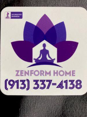 Avatar for Zenform Home