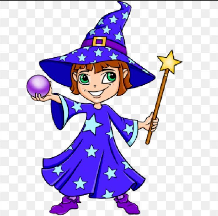 Mrs. Mystic's Magical Parties (fka Mr. Mystic)