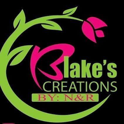Blake's Creations By:N&R
