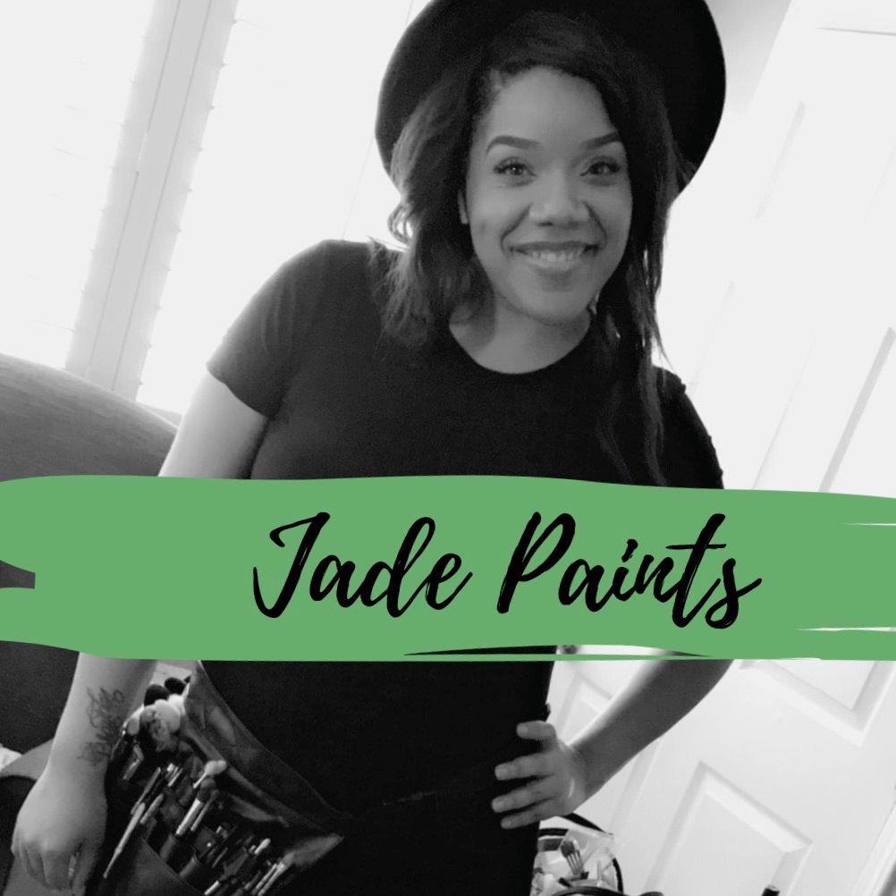Jade Paints