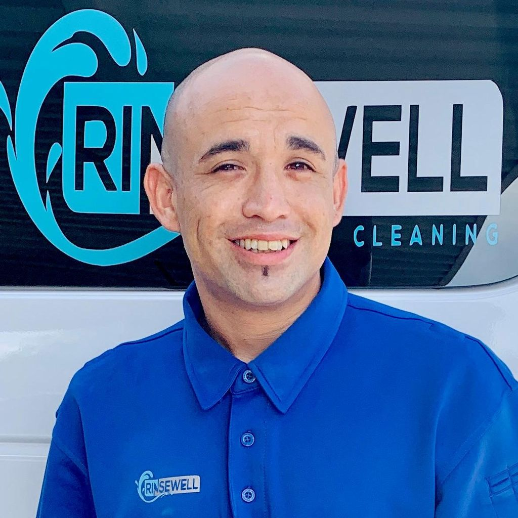RinseWell Carpet Cleaning