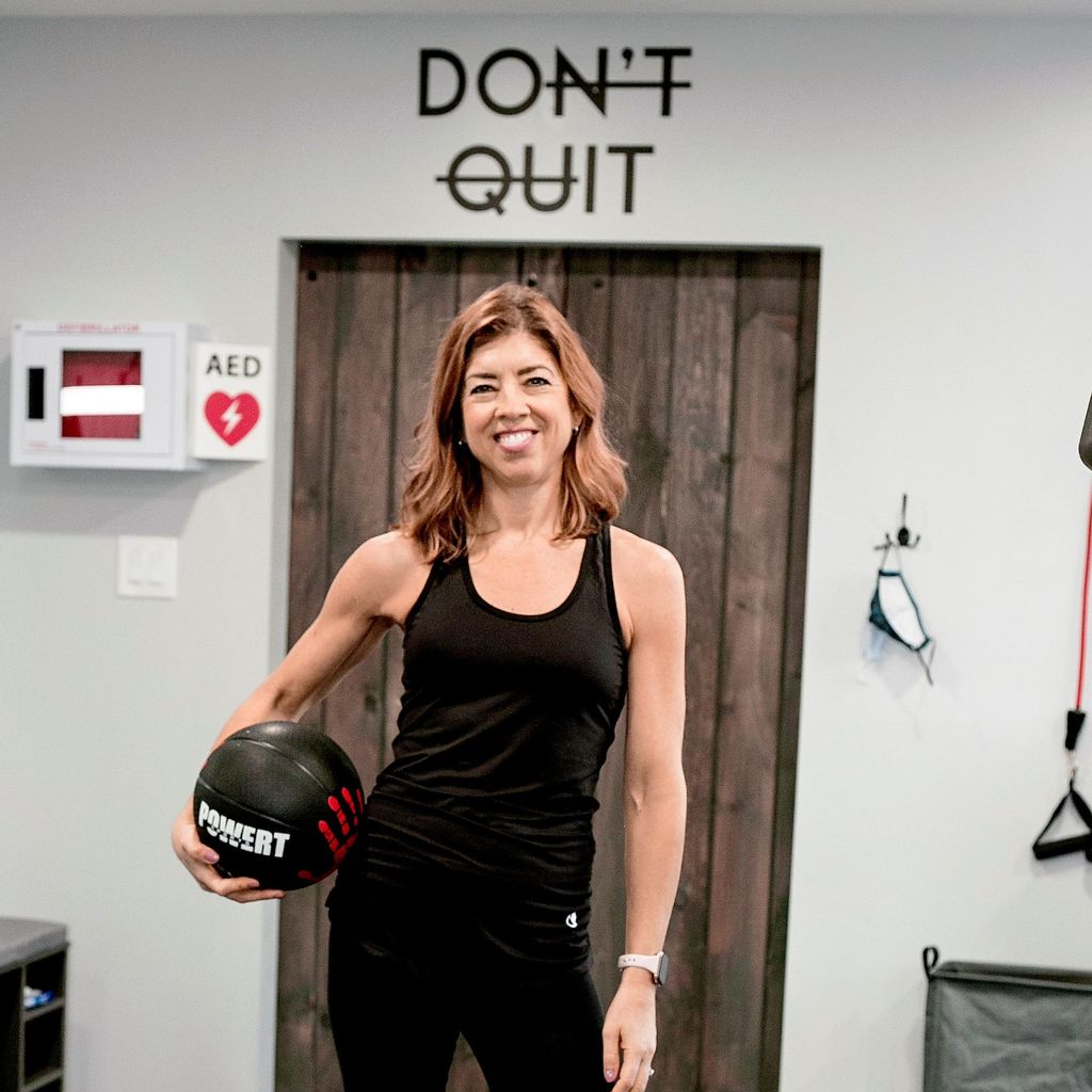 Personal Training, Health and Nutrition Coaching