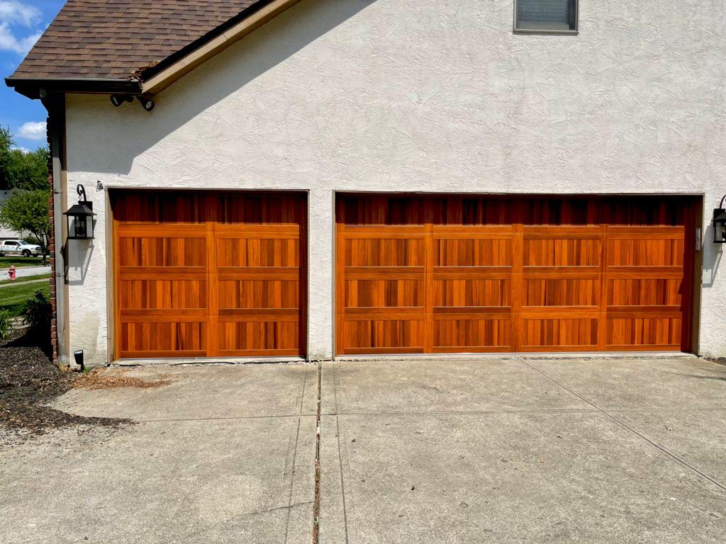 Matrix Garage Doors