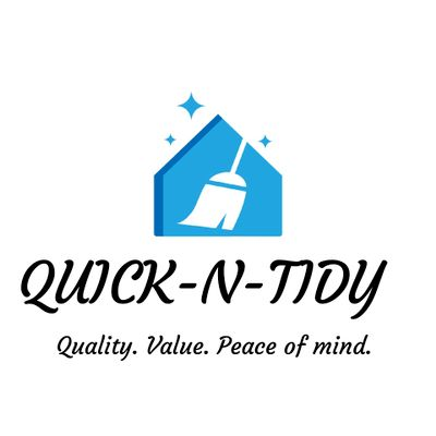 Avatar for Quick-N-Tidy