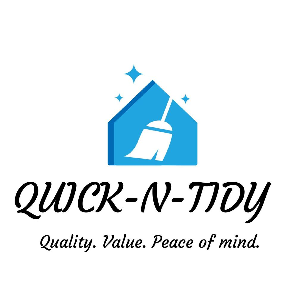 Quick-N-Tidy