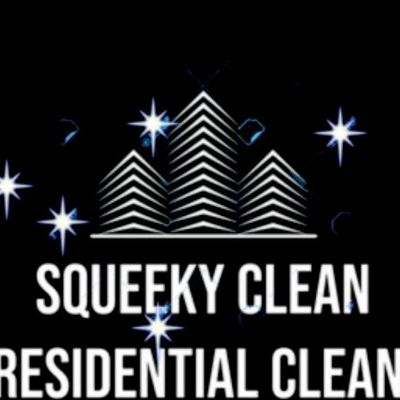 Avatar for Squeeky Clean Residential Clean