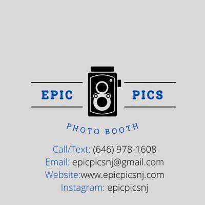 Avatar for Epic Pics