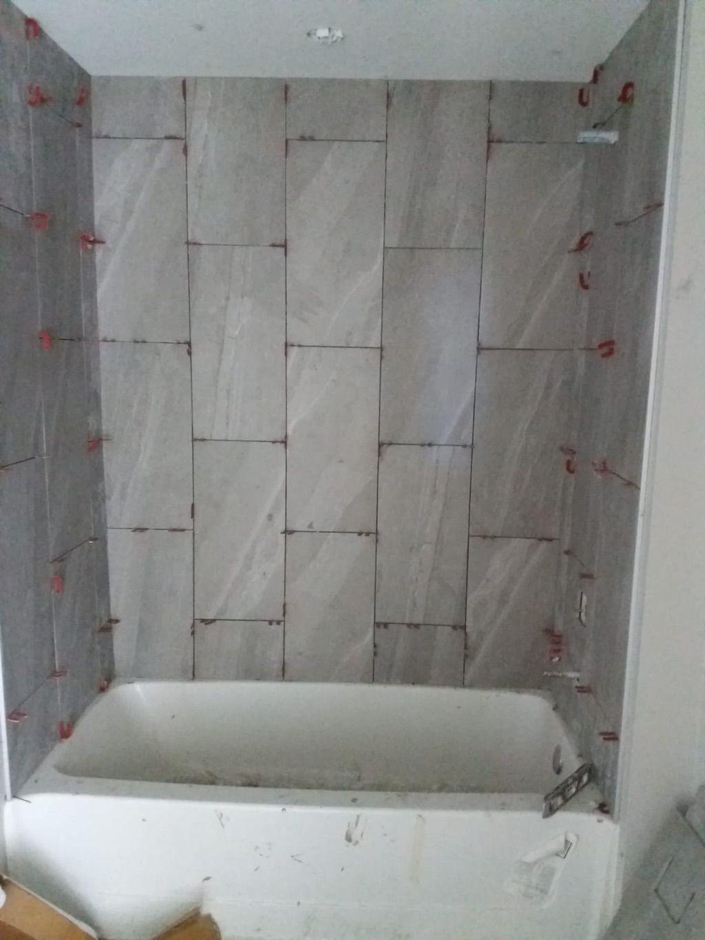 JMI Tile & Concrete, LLC