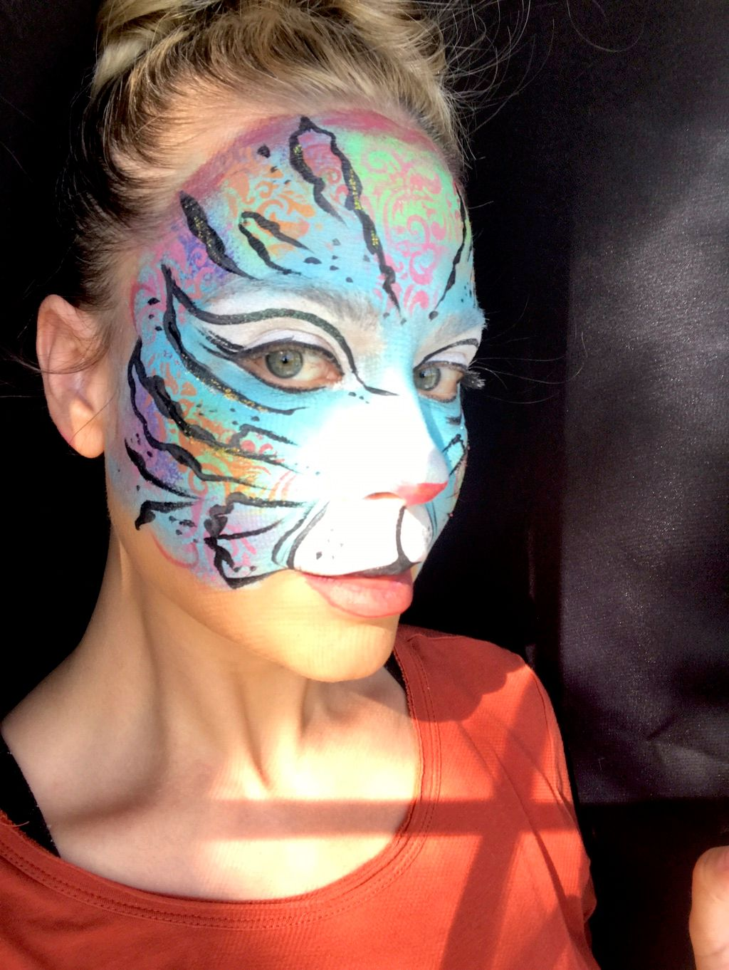 TG Facepaint, Balloon art, Entertainment