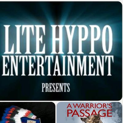 Avatar for Lite Hyppo Entertainment
