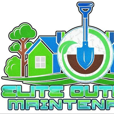 Avatar for Elite outdoor maintenance