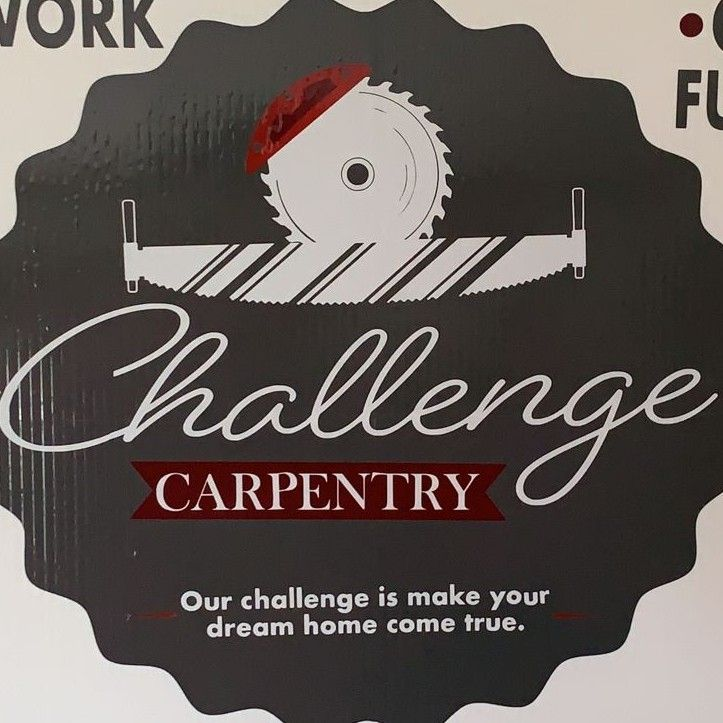 Challenge Carpentry Corp