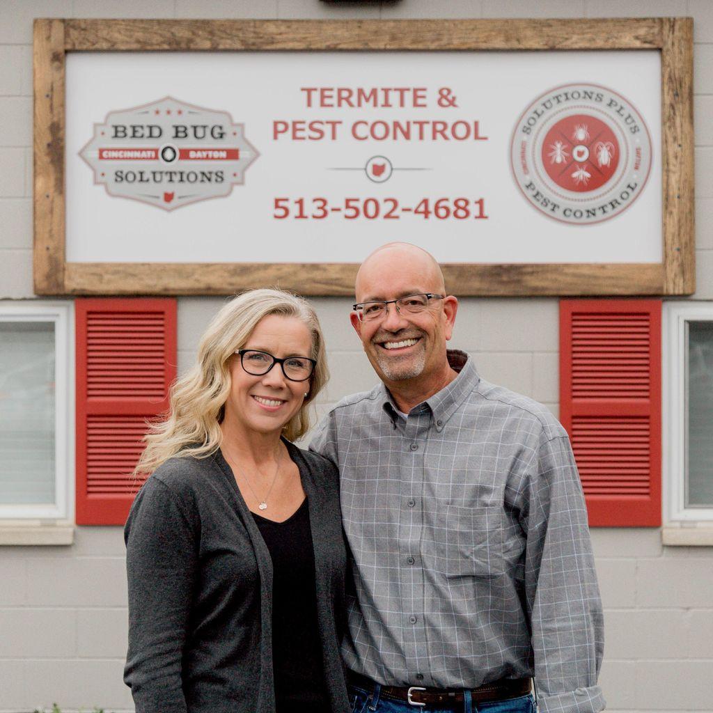 Bed Bug Solutions Cincinnati