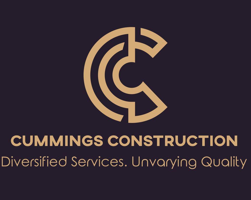 Cummings Construction LLC