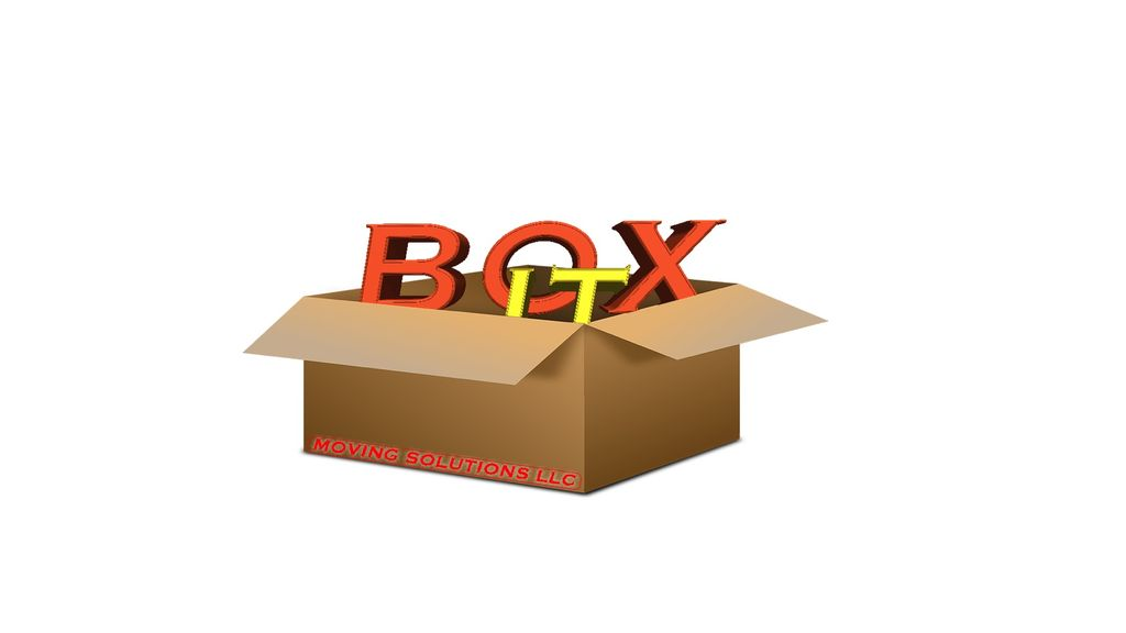 Box It Moving Solutions LLC