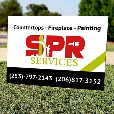 Avatar for SPR services
